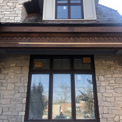 Wood Window Projects image