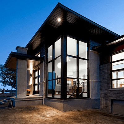 Aluminum Window Projects image