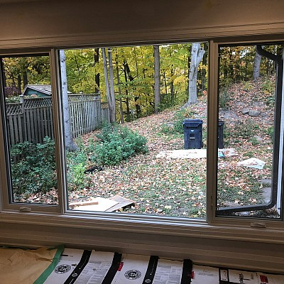 Aluminum Clad | Wood Window Projects image