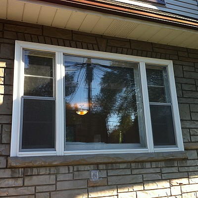 Single Hung Windows image