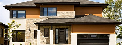 Aluminum Clad | Wood Windows image