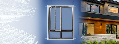 Aluminum Windows image