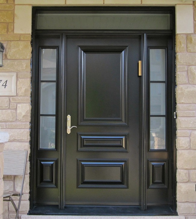 steel-door-installation-replacement-toronto-custom-square-grilles