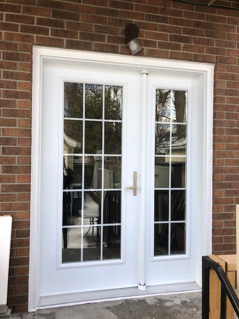 French Doors toronto