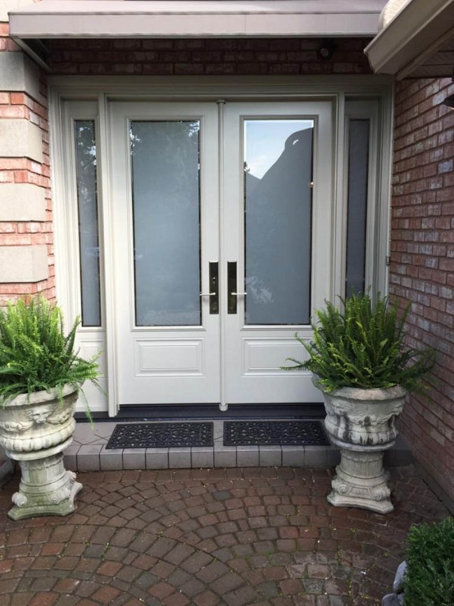 steel-door-installation-replacement-toronto-custom-panelled