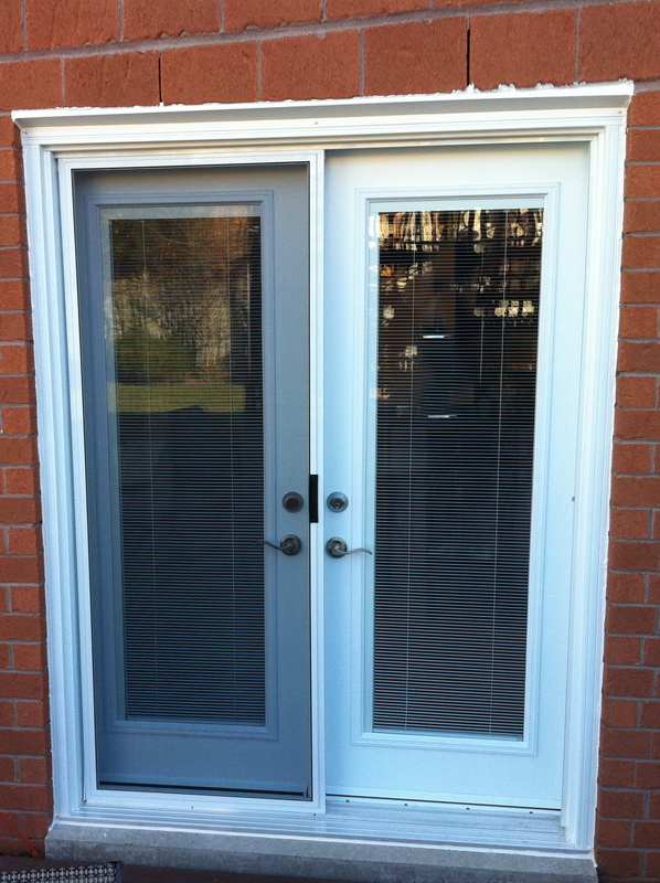 Garden door suppliers toronto