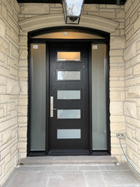 fiberglass-doors-installation-toronto-lots-of-light