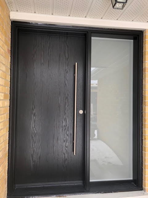 front door suppliers toronto