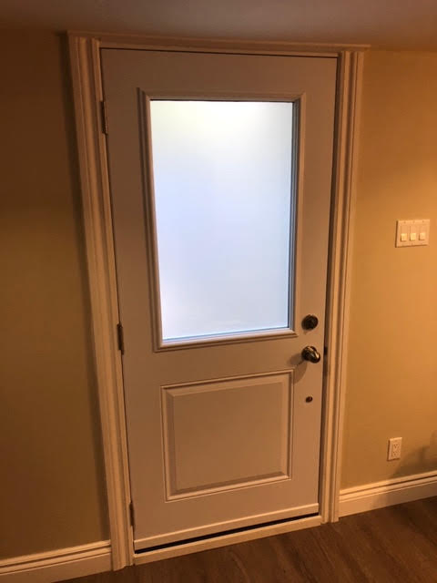 steel-door-installation-replacement-toronto-with-glass