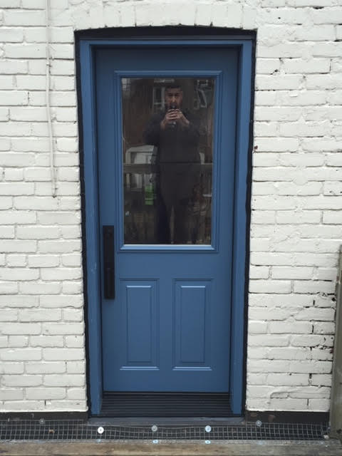 steel-door-installation-replacement-toronto-blue