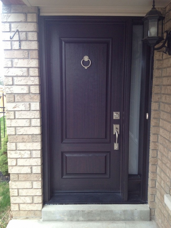 fiberglass entry door suppliers