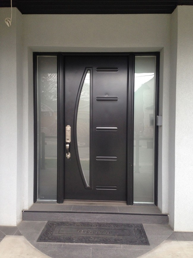 steel-door-installation-replacement-toronto-half-moon