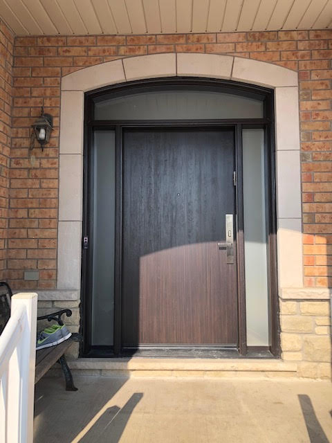 fiberglass-doors-installation-toronto-large-chocolate