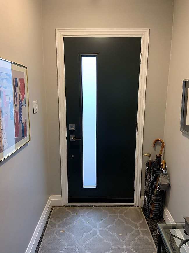 steel-door-installation-replacement-toronto-narrow-privacy