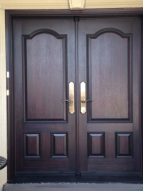 front door suppliers