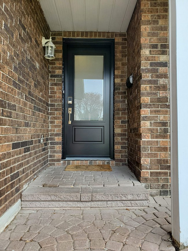 steel-door-installation-replacement-toronto-large-window