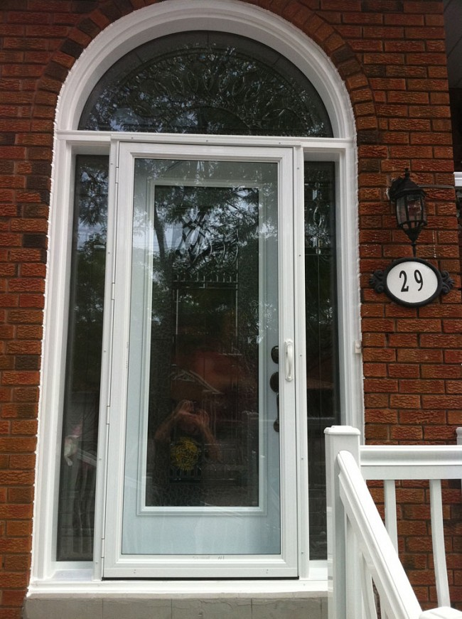 steel-door-installation-replacement-toronto-street-style