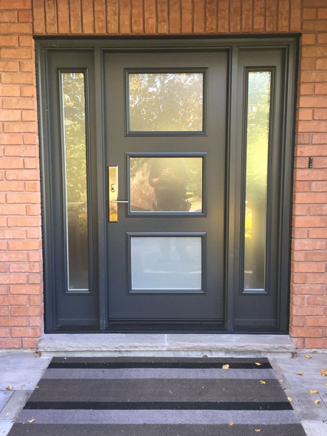 steel-door-installation-replacement-toronto-matching-sidelights