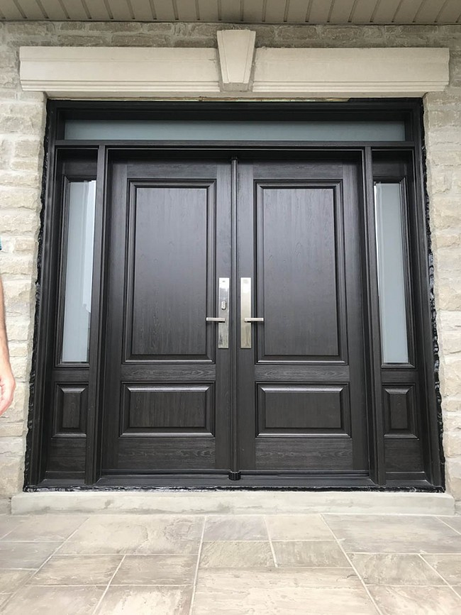 fiberglass-doors-installation-toronto-grand-statement