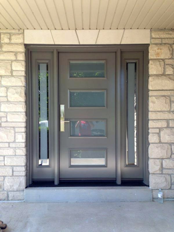 steel-door-installation-replacement-toronto-newly-installed