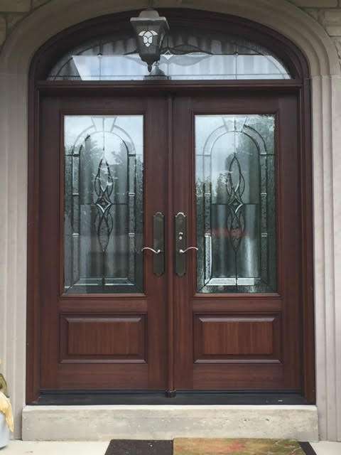 fiberglass-doors-installation-toronto-designed-glass