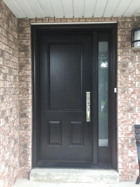 steel-door-installation-replacement-toronto-solid-3-panel