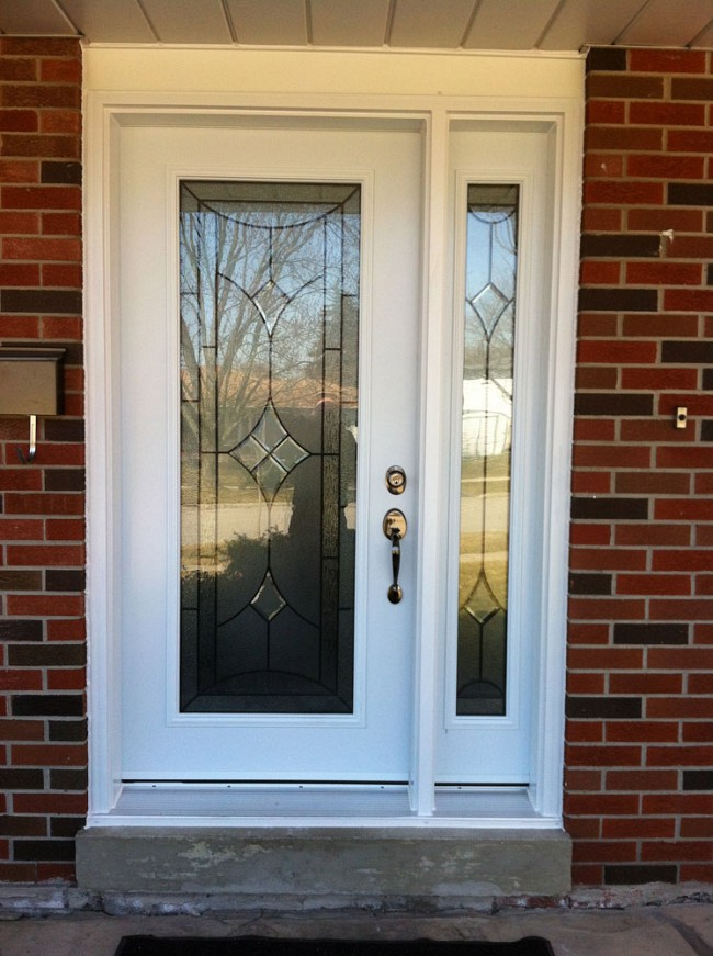 steel-door-installation-replacement-toronto-standard-white