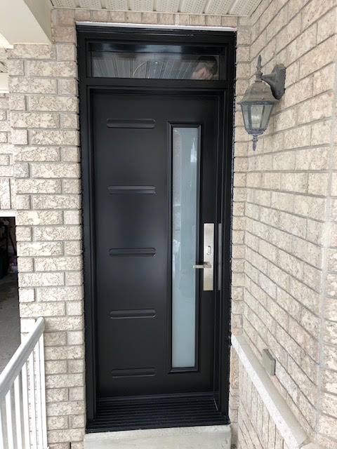 steel-door-installation-replacement-toronto-linea-style