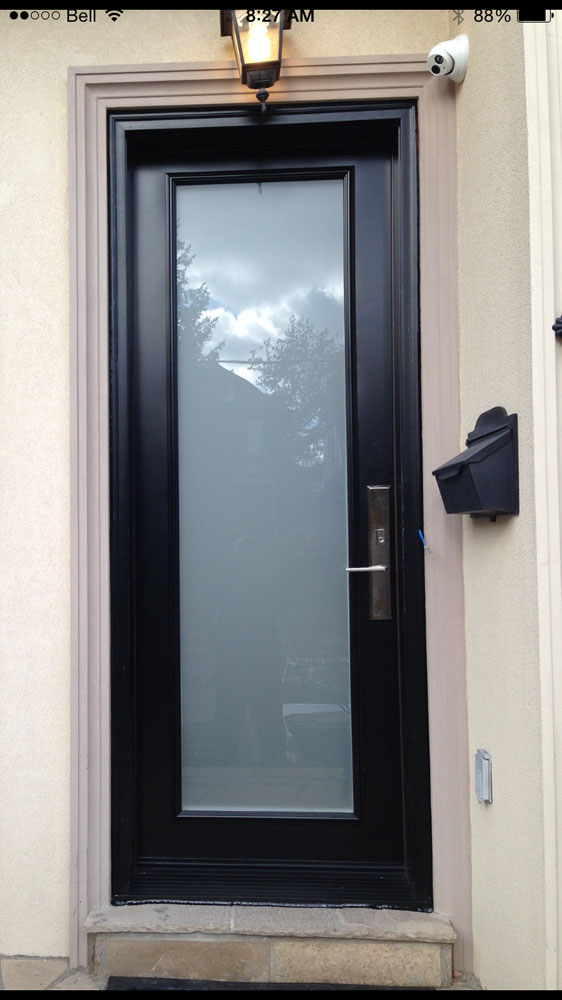 steel-door-installation-replacement-toronto-mostly-glass