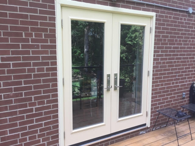 Garden Doors direct suppliers toronto