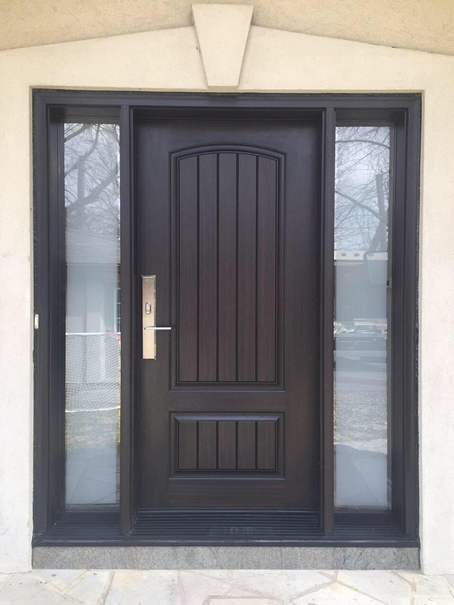 fiberglass security doors toronto