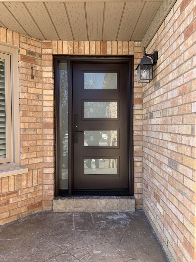 steel-door-installation-replacement-toronto-modern-windows