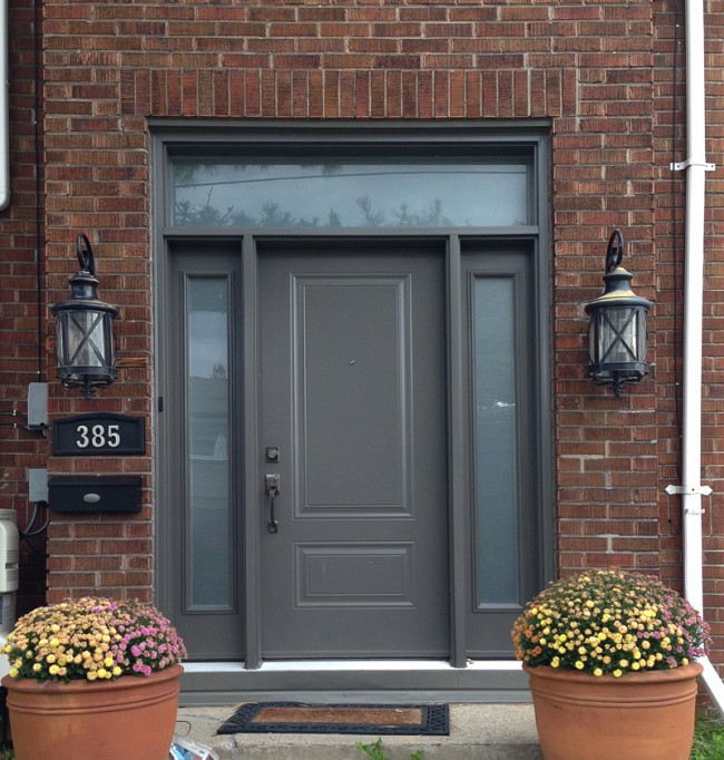 steel-door-installation-replacement-toronto-wide-sidelights