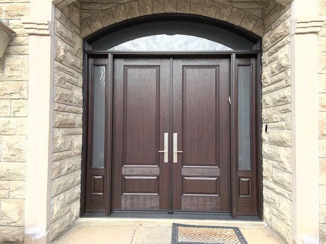 fiberglass-doors-installation-toronto-double-best