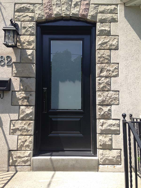 steel-door-installation-replacement-toronto-orleans-stone