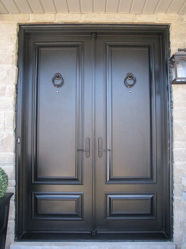 steel-door-installation-replacement-toronto-8-feet