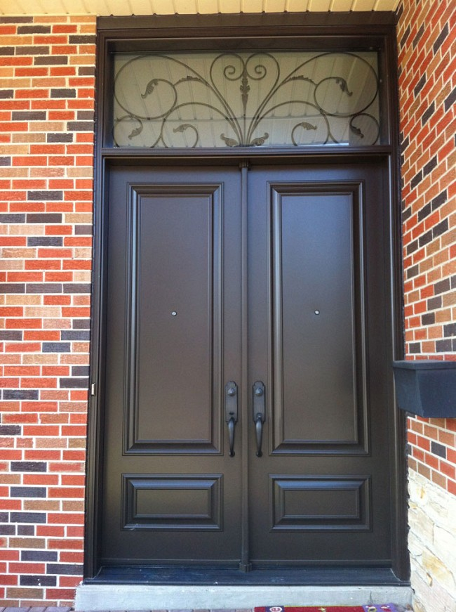steel-door-installation-replacement-toronto-full-installation
