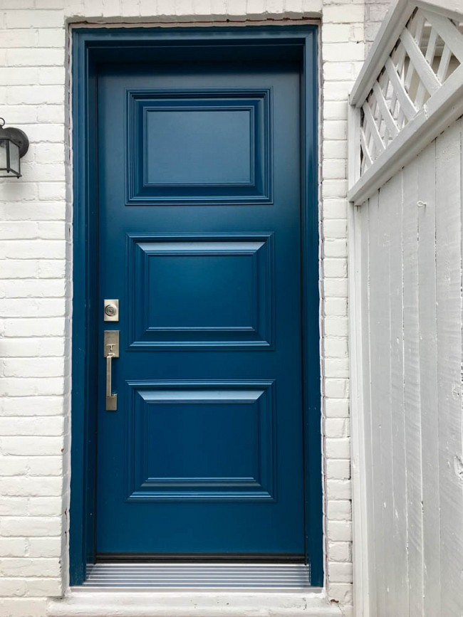 steel-door-installation-replacement-toronto-mohagany-panel