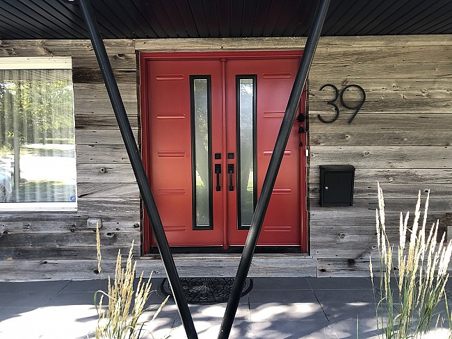 steel-door-installation-replacement-toronto-wide-red