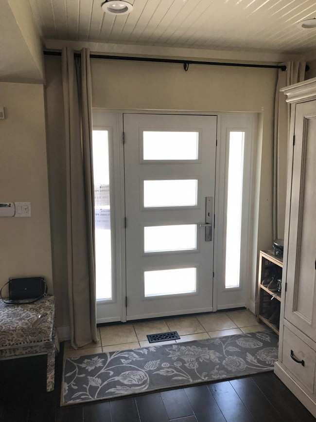 steel-door-installation-replacement-toronto-rectangular-lights