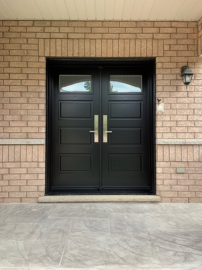 steel-door-installation-replacement-toronto-small-step-up
