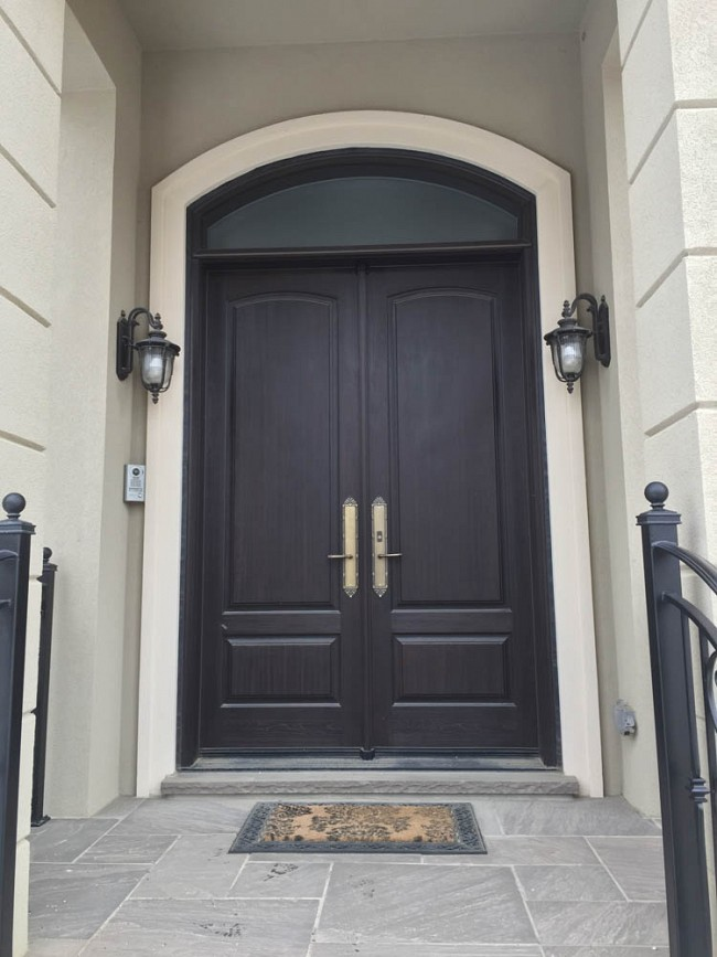 fiberglass-doors-installation-toronto-bold-welcome
