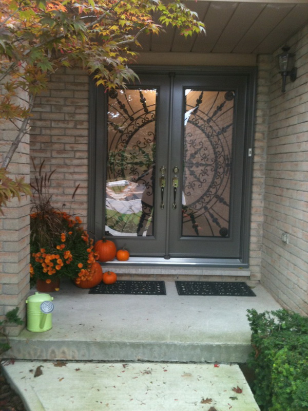 steel-door-installation-replacement-toronto-wrought-iron