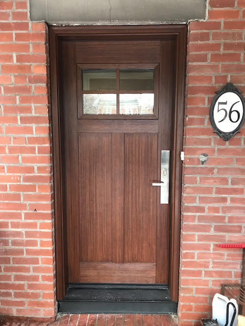 fiberglass-doors-installation-toronto-solid-wood-look