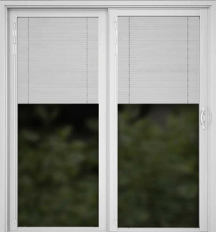 internal blinds